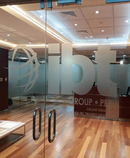 Oficinas Empresariales San Isidro